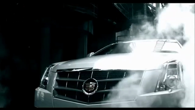 Ker Sound CADILLAC-CTS coupe