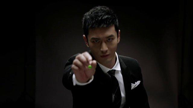 Ker Sound GAN YUAN DOU-feat. Huang Xiaming